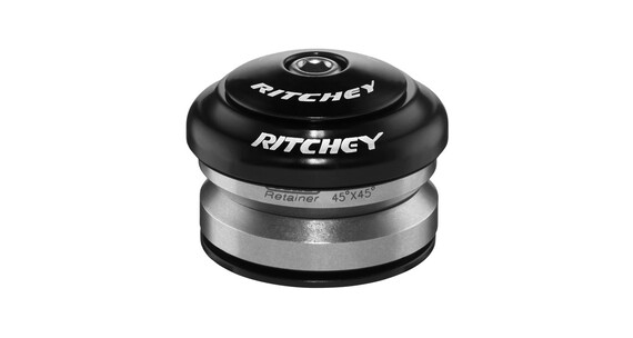 "Ritchey Comp Logic Zero 1 1/8"", IS42/28.6 I IS42/30 black"